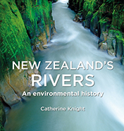 New Zealand's Rivers: can we learn from history?