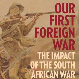 Dissenting Voices – New Zealand and the South African War 1899–1902