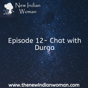 Chat with Durga  - Episode 12