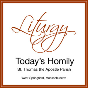 Homily for Friday of the 22nd Week in Ordinary Time