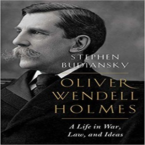 Justice Oliver Wendall Holmes 90th Birthday Tribute