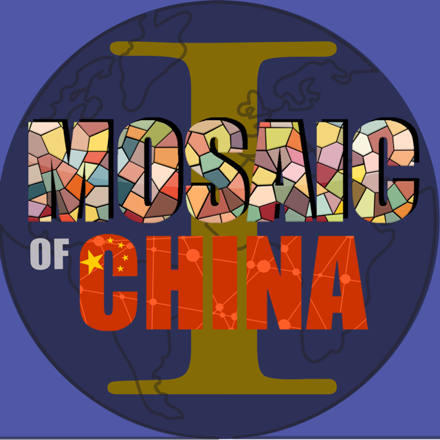 Mosaic of China with Oscar Fuchs - Season 1 Trailer