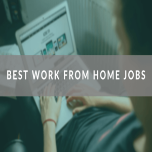 Best Home Based Jobs in the USA