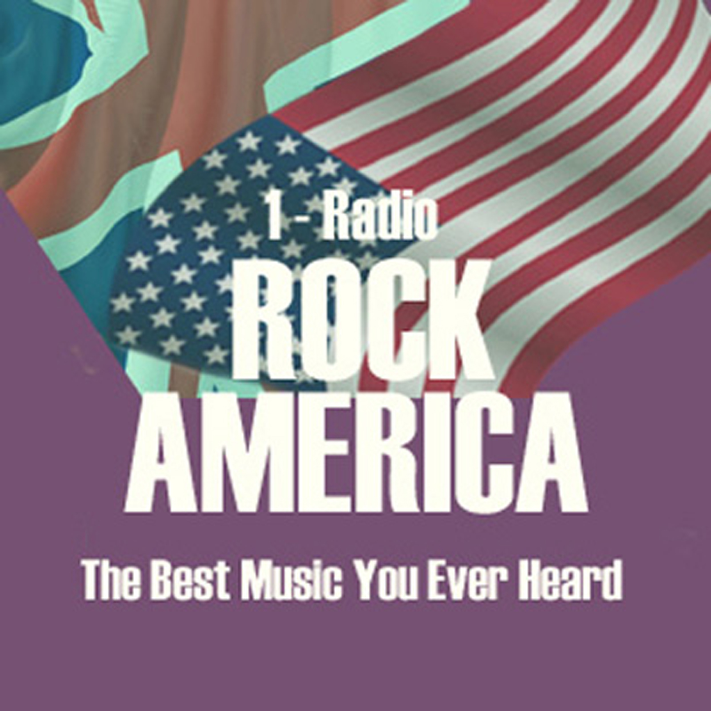 1-Radio ROCK AMERICA Podcast #1