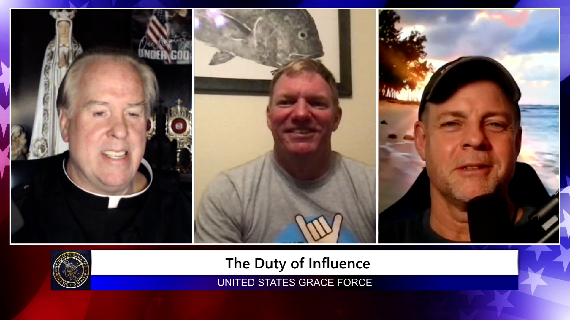 The Duty of Influence