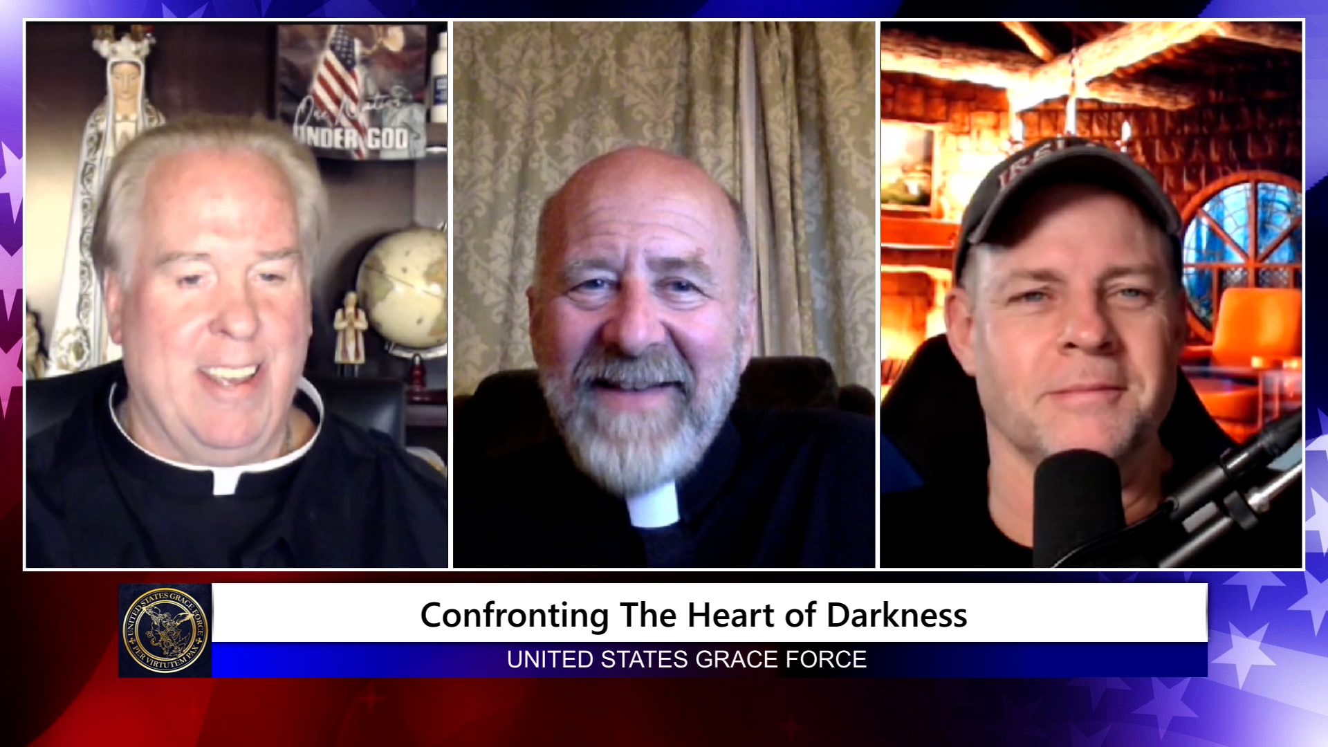 Confronting The Heart of Darkness