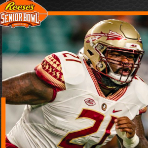 Senior Bowl Practice Recap Day 1, Which Players to Watch