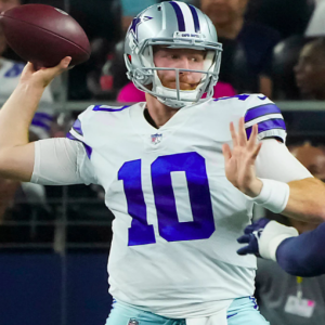 Cowboys53 Man Roster Projection 2021