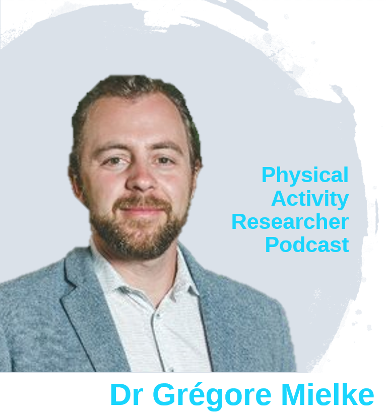 What Grégore Questions in the New WHO recommendations - Dr Grégore Mielke (Pt2)