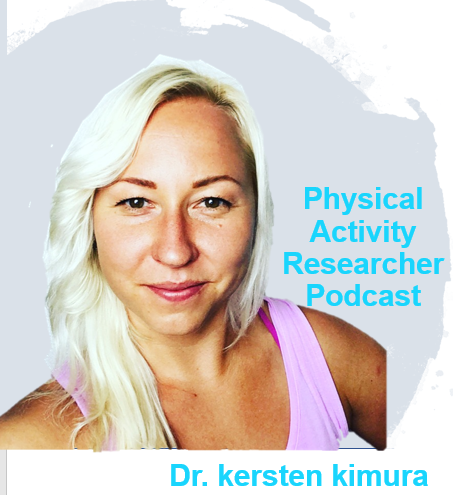 Importance of Exercise for Weight Loss: Recommendations from a Nutrition Coach? –  Dr Kersten Kimura (Pt2) – Practitioner's Viewpoint Series