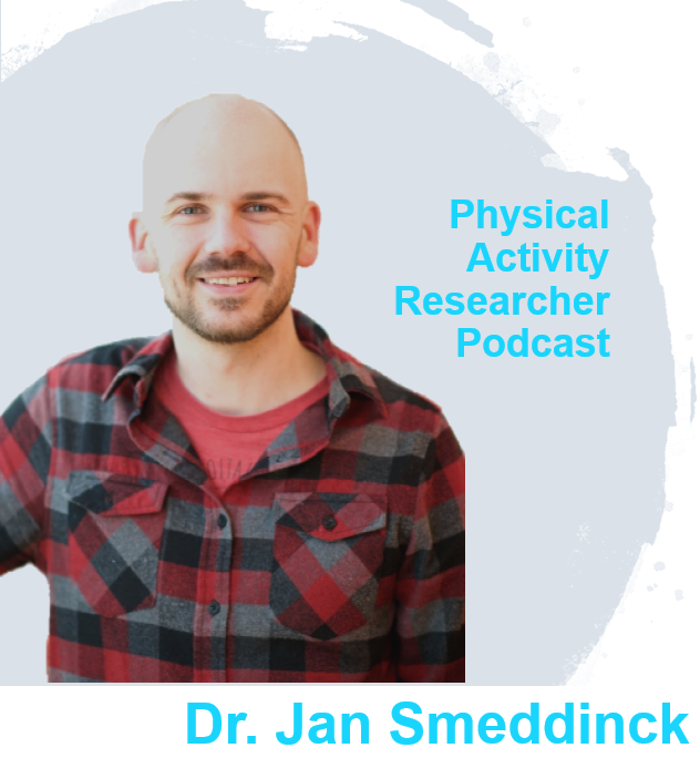 Physical Activity Researcher