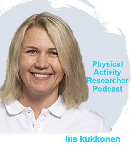 Which Patient Groups Would Benefit from Activity Measurements in Physical Therapy? - Liis Kukkonen MSc (Pt2)