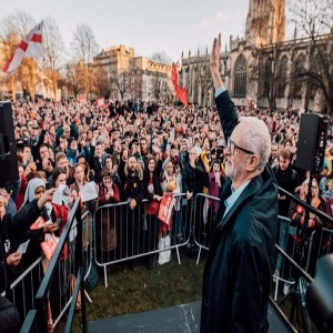 The Suspension of Jeremy Corbyn: What Next For The Labour Left?