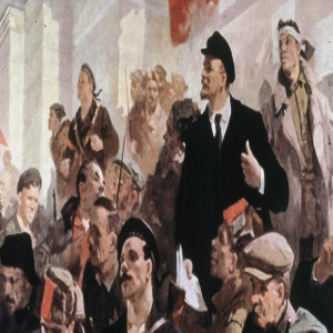Russia 1917: The Year of Revolutions