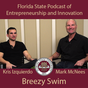 FSPEI S2E2 Kris Izquierdo Co-Founder and CEO of Breezy Swim