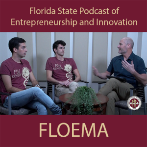 FSPEI S1E6 FLOEMA - Curing the $2.9 Billion Problem of Citrus Greening