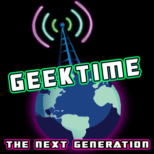GeekTime TNG: S1E5 - Halloween Favorites, Joker Redux, Nostalgia Critic and Much More!