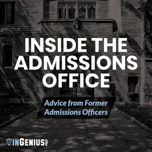 An Admissions Officer's Final Tips Before You Hit Submit