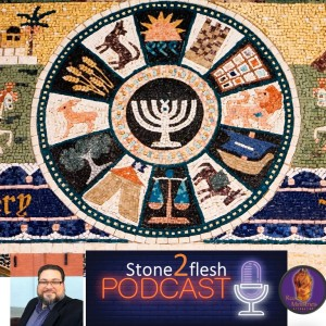 An Introduction to the 12 tribes of Israel