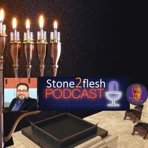 Chanukkah - what are we dedicated to