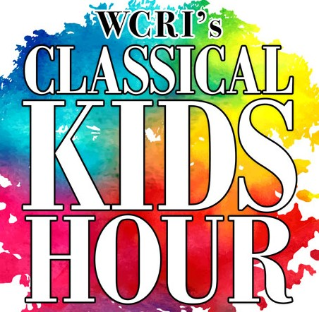 02 09 19 Disney Goes Classical Wcris Classical Kids Hour
