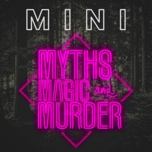 Real Paranormal Investigators Share Their Stories With Us - Mini Myths, Magic and Murder