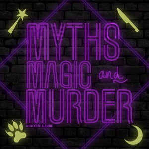 The real Conjuring story & Yorkshire Ripper - Myths, Magic and Murder Ep4