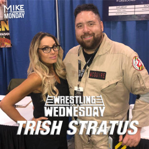 EXCLUSIVE: Trish Stratus Talks WWE Evolution, One Woman Show, and MORE!