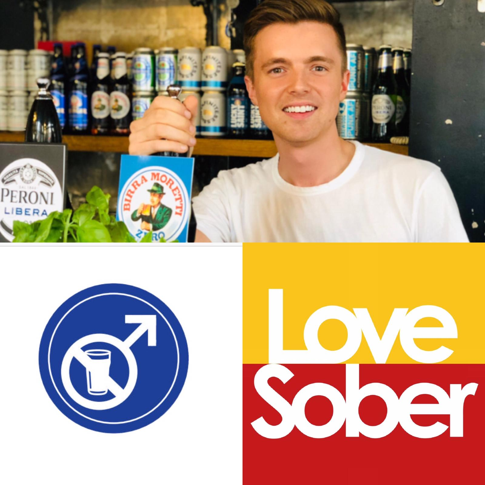 Love Sober Podcast Episode Fifty 11 10 19