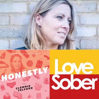 Love Sober Episode Forty Six 13 09 19
