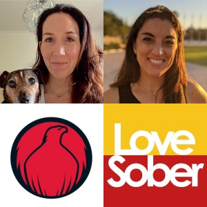 Love Sober Podcast Episode Eighty One 29.05.20