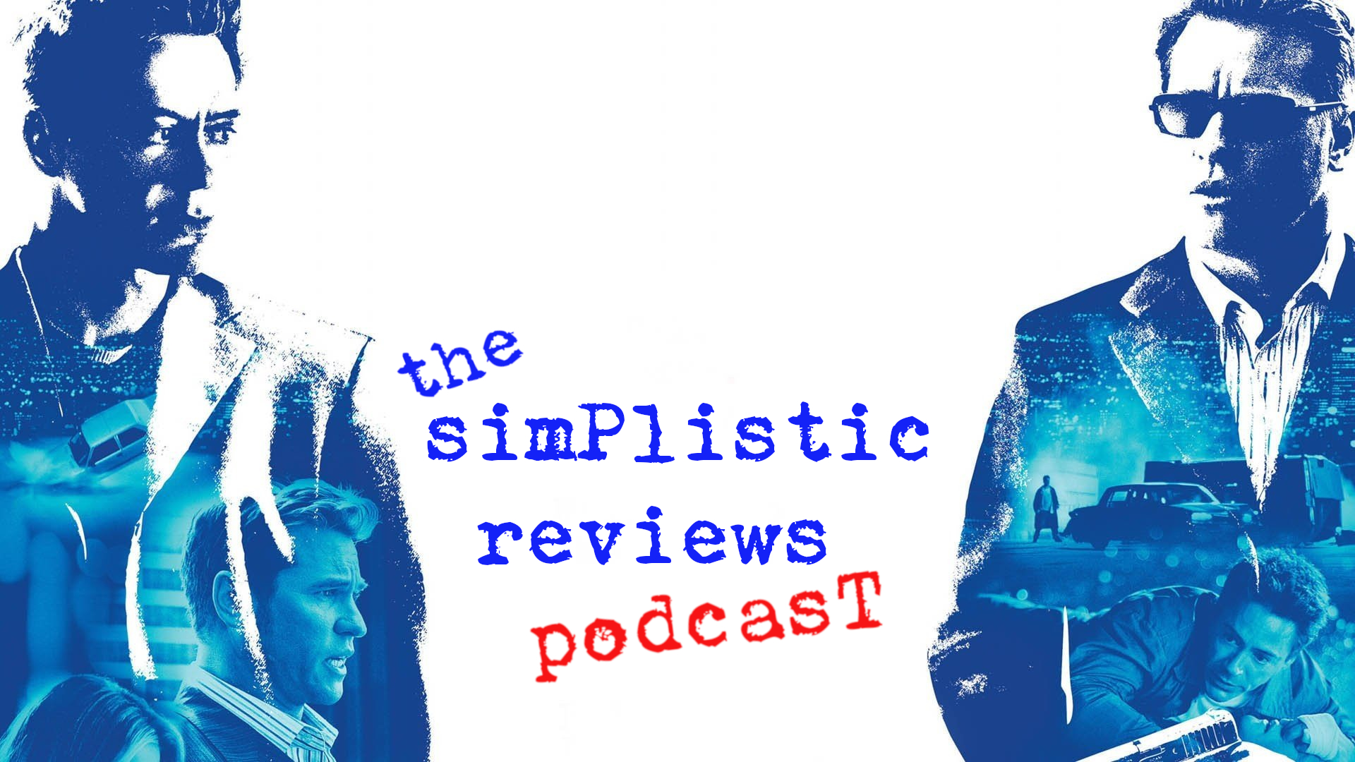 (Ep. 114): The Simplistic Reviews Podcast: December 2018