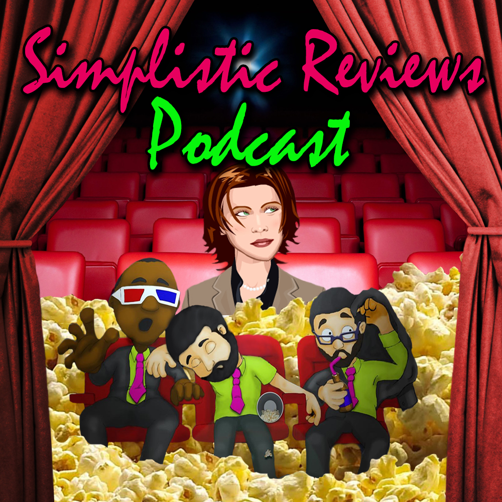 (Ep. 110): The Simplistic Reviews Podcast: September 2018