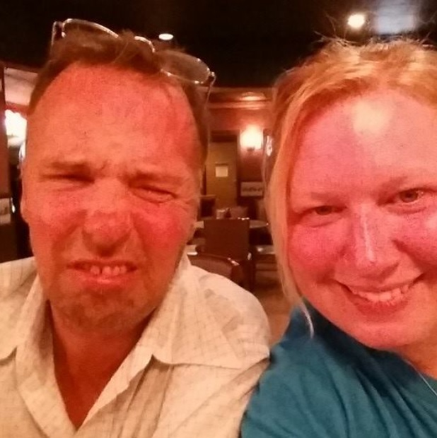 Season 2 Episode10:  Cannibalism Part1 with Doug Stanhope and Kristine Levine