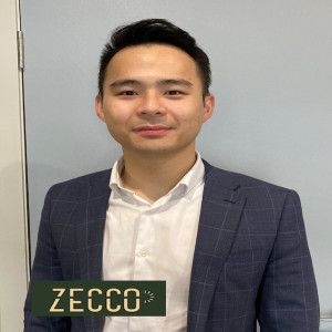 Ep82: Zhi Goh - Vacate Cleaning - What's the Best Way to Get Your Bond Back
