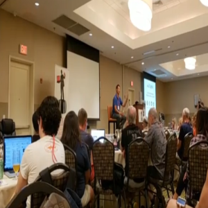 2018 Beer Bloggers Conference Keynote