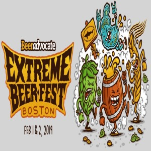 2019 Extreme Beer Festival
