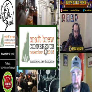 2018 NH Craft Brew Conference