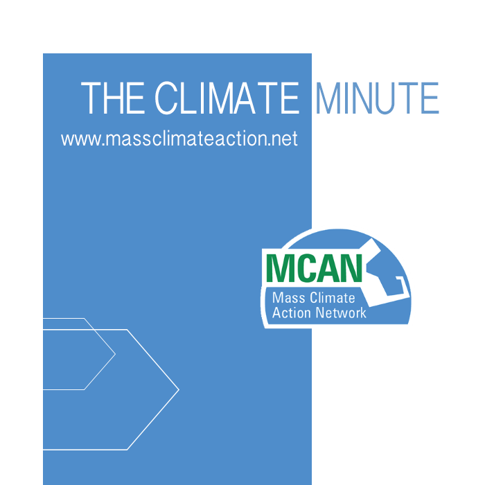 Brexit-You can leave the European Union, but you can't leave planet earth! The Climate Minute Podcast