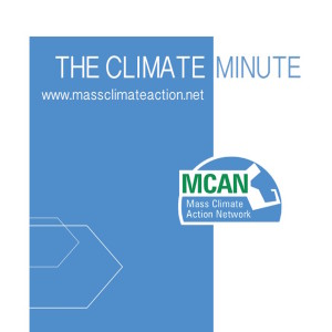 Solar bills on Beacon Hill: The Climate Minute Podcast