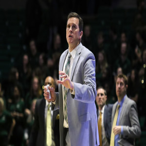 Utah Valley Athletic Director Jared Sumsion Joins the Podcast