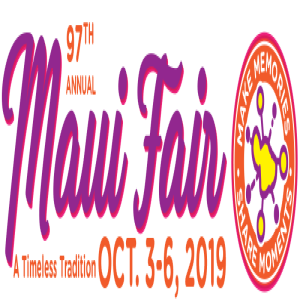 talked to Autumn about the Maui Fair Oct. 3-6