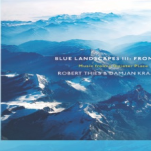 Robert Thies and Damjan Krajacic on Blue Landscapes, Frontiers