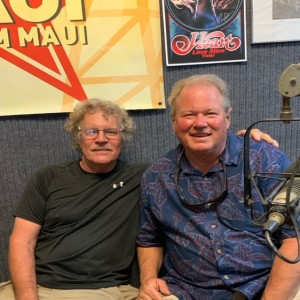 Rock Hendricks and Tom Vendetti about playing Saturday Oct. 5th 7pm
