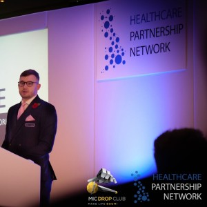 9. #9: The Mic Drop Club Exclusive interview with Jack Jacob - Managing Director at Partnership Network Events discussing Life Principles and Self Determination To Achieve Success