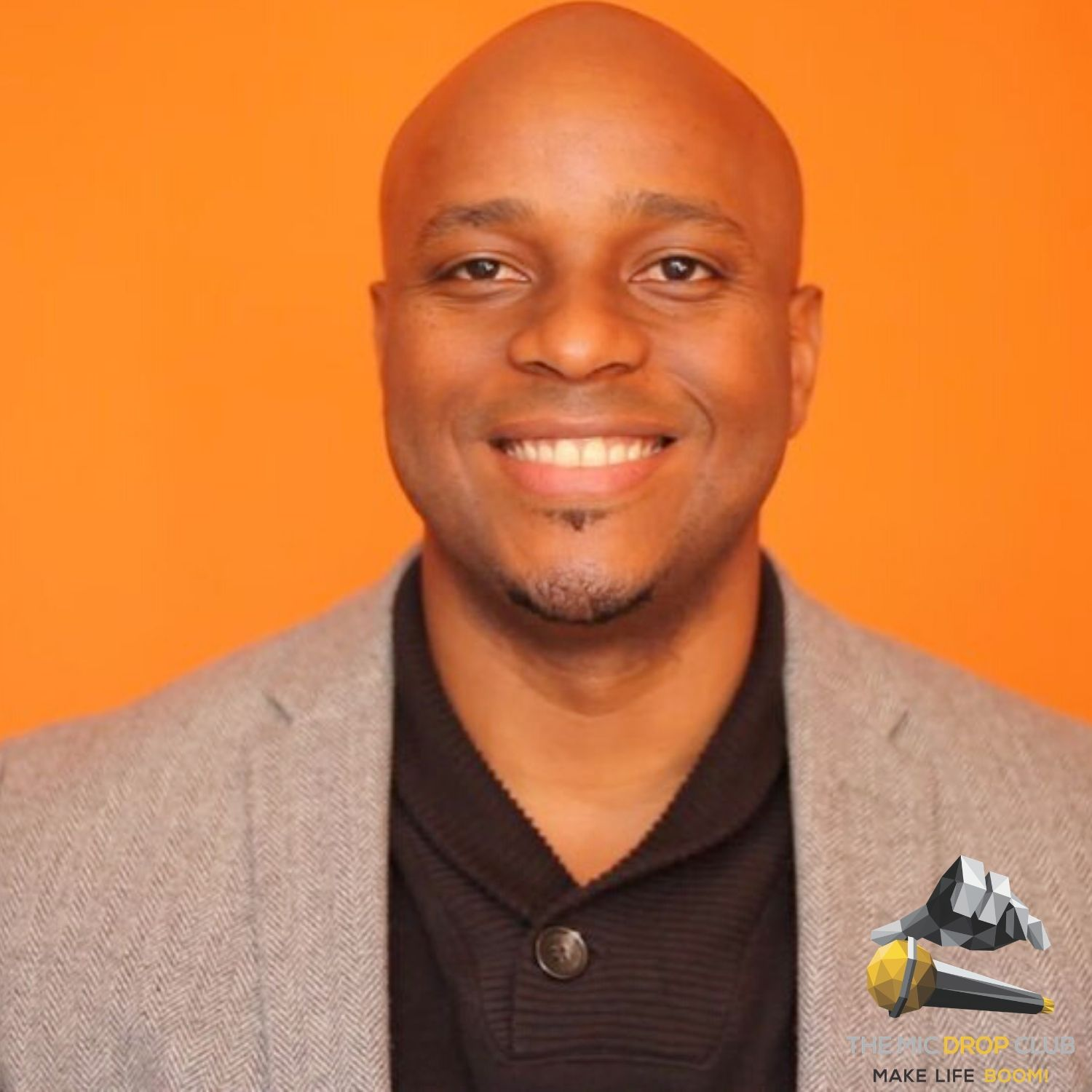 32. #32: Calvin Niles - Empowerment Coach Enabling Self-Actualisation Through Story Telling, Mindfulness and Heightened Awareness