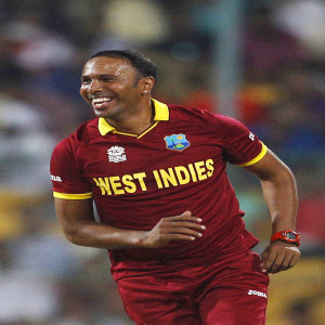 The T20 Spin King: The Samuel Badree interview