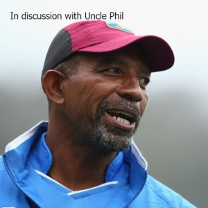 In discussion with Uncle Phil -The Phil Simmons interview