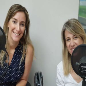 Lilach Kimhi Rossman and Lital Ankory - Teridion Beyond the cupcakes