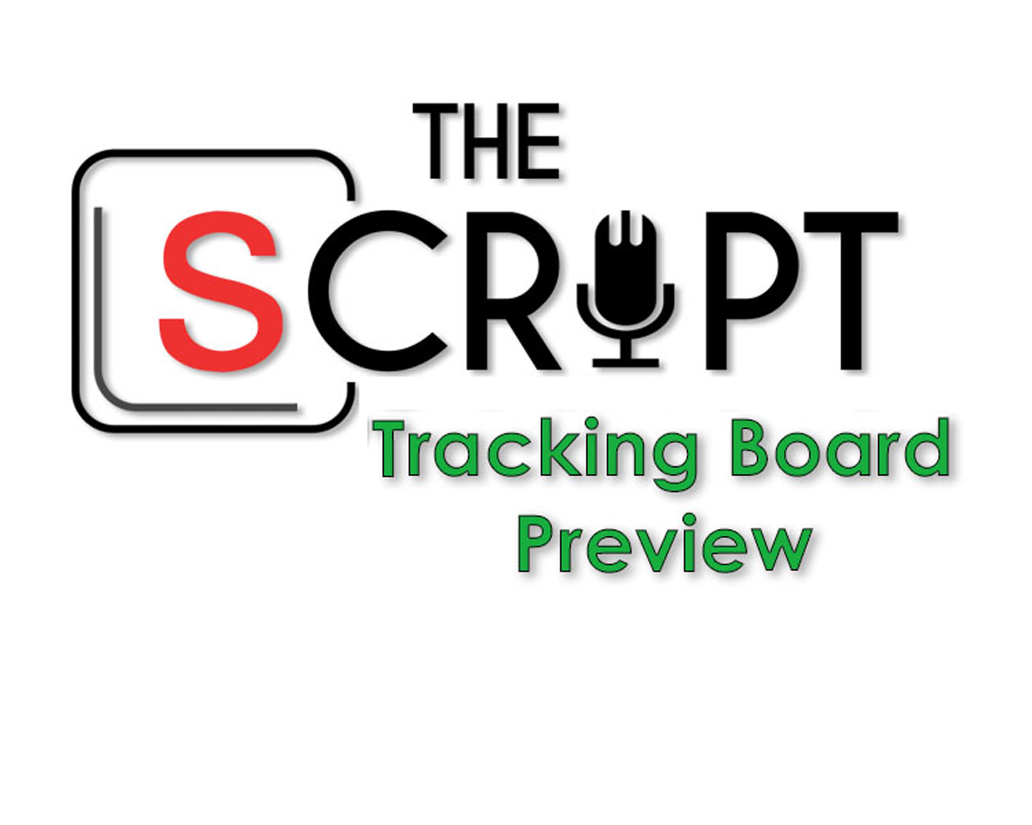 Tracking Board Preview: February 2018